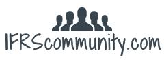 IFRScommunity.com